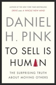 to sell is human bookcover